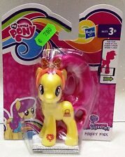 MY LITTLE PONY MIO MINI PONY PURSEY PINK BY HASBRO