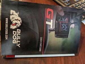 Bully Dog 40420 Triple GT Platinum Tuner Programmer for 99-16 Ford Powerstroke