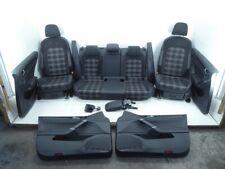 Sistemazione interna VW Golf VII (5g1, bq1, be1, be2) 2.0 GTI GTI 5-porte