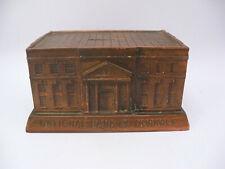 Vintage Banthrico National Bank of Norwalk Building