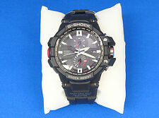 CASIO GW-A1000-1AJF G-SHOCK SKY COCKPIT Men's Watch Japan Model GW-A1000-1A New