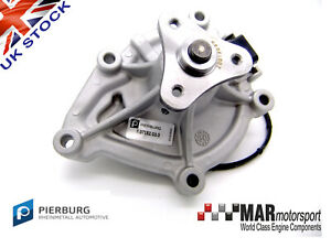 Pierburg Water Pump MINI GEN 2 R56 1.6 ONE | COOPER | COOPER S | JCW