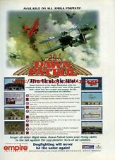 "Dawn Patrol ""Empire Interactive"" 1995 Magazine Advert #5792"