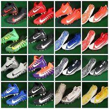 New Mens Nike Alpha Menace Elite Pro Mid Low TD Football Cleats Many Colors
