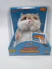 Webkinz Mazin' Hamsters WILLOW First 1st Edition Series New