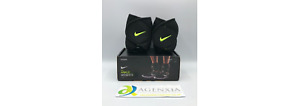 Nike Ankle Weights 2.5 lbs each Black Volt NEX00007OS New