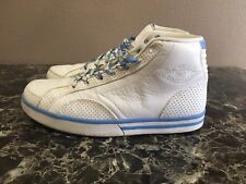 Retro Air Jordan Shoes Size 10 Baby Blue