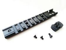 Golden Eagel (Jg) Metal Rear Sight Rail for Airsoft Toy Jg M8870