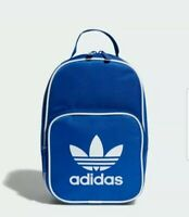 Adidas Originals Santiago Lunch Bag (BLUE)- Lunch Box