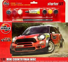 AirFix - Mini Countryman WRC (1:32 Scale)