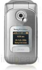 SONY ERICSSON Z530i FLIP MOBILE PHONE-UNLOCKED WITH NEW CHARGAR,BATTARY&WARRANTY