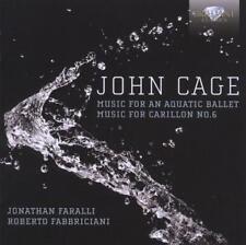Ballet-Musik-CD 's Music-Label