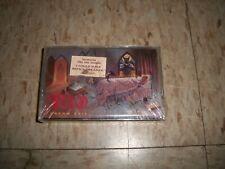 DIO Dream Evil SEALED tape Cassette RARE!! 1987