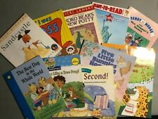 Children's Books Learning to read and Early Readers Bundle of 10