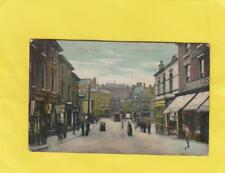 STOCKPORT  ,  BRIDGE  STREET   ,      Lancashire     ( Hm 14 )
