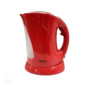 Better Chef 1.7L 7Cup Capacity Black Cordless Electric Kettle Coffee Tea IM-144R