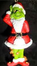 ***WOW*** THE GRINCH & MAX Ornament Dr Seuss BEST DEAL on the Internet!!!