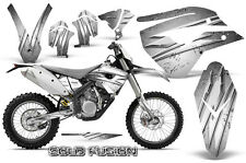 HUSABERG FE 390/450/570 09-12 GRAPHICS KIT DECALS STICKERS CREATORX CFW