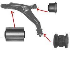 Para Honda Civic 1.4 1.5 1.6 ej Ek Frontal Inferior Brazo de control Wishbone Bush Kit