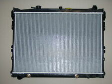 RADIATOR MAZDA 929 HC 1989-94 AUTO 3.0LTR NEW ASSEMBLY