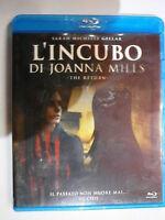 L'INCUBO DI JOANNA MILLS FILM IN BLU-RAY NUOVO DA NEGOZIO - COMPRO FUMETTI SHOP