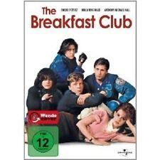 DER BREAKFAST CLUB - DVD NEUWARE EMILIO ESTEVEZ,JUDD NELSON,MOLLY RINGWALD