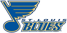ST. LOUIS BLUES U PICK FROM $1.00 AND UP