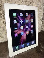 Apple iPad 3, White, 16GB, Wi-Fi+Cellular, GSM Unlocked