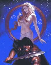 Conan (Dark Horse Comics) #2 Regular Cover NM