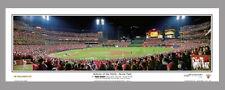St. Louis Cardinals 2011 WORLD SERIES CHAMPIONS Busch Stadium Panoramic Poster