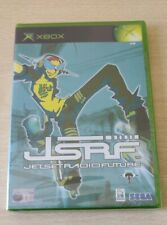 JSRF  JET SET RADIO FUTURE  XBOX NUOVO NEW PAL ITALIANO RARO SIGILLATO SEALED