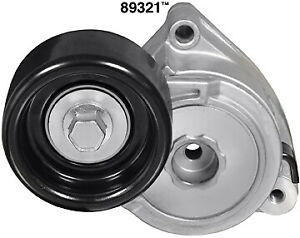 Dayco Automatic Belt Tensioner 89321 fits Honda CR-V 2.4 (RE), 2.4 AWD (RE), ...