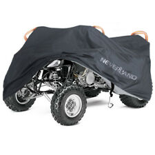 M 190T Waterproof Quad Bike ATV Cover Storage Dust Protection For Yamaha YFZ50