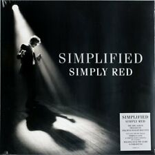 Simply Red, Simplified  Vinyl Record *NEW*