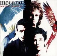 Mecano Descanso dominical (1988) [CD]