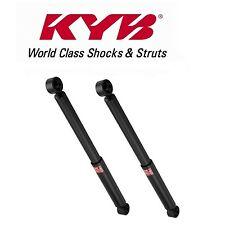 For GMC P3500 Chevy R30 R20 G30 Pair Set of 2 Rear Shock Absorbers KYB 344366