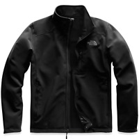 The North Face Men's Apex Bionic 2 Jacket - TNF Black/TNF Black