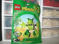 "LEGO MIXELS ""TORTS""   # 41520  NEW IN THE POLYBAG"
