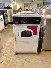 JLA 88 - 10kg Electric Heat Industrial Commercial Dryer 240V - Caravan Park