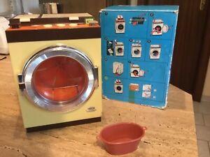 DDR PIKO Kinderwaschmaschine Waschmaschine in OVP