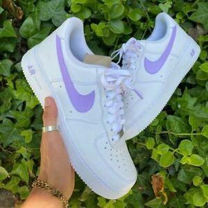 Baskets Nike pour femme Nike Air Force 1   eBay