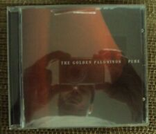 GOLDEN PALOMINOS Pure CD mid-00's Bill Laswell Bootsy Collins Anton Fier