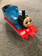 Ertl Toy Company - Thomas The Tank Engine - Die cast With Vintage Face