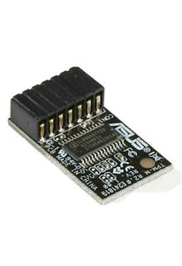ASUS 14-1 Pin TPM Module. BRAND NEW ✅ FREE DELIVERY✅