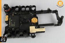 Mercedes S430 SL500 S350 722.9 7G Transmission Conductor Plate TCU Flashed OEM
