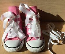 Converse Chuck Taylor All Star 751718C Lila Zapatos De Lona Unisex Rip Cinta