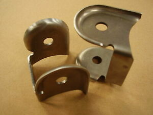 Ford Escort MK2 RS2000 RS1800 Axle Tramp Bar Bracckets