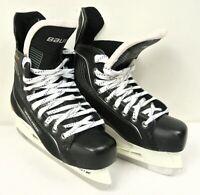 Bauer Supreme One20 Hockey Ice Skates Black - Senior Sz 8R fits US Shoe Sz 9.5