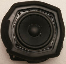 Cadillac DTS front door speaker. 2006-11 stereo system. Factory original NOS New