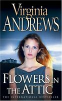 Flowers in the Attic By Virginia Andrews. 9780006159292